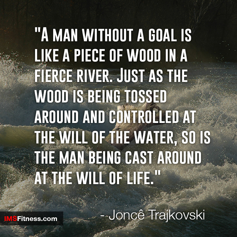 man-with-no-goals