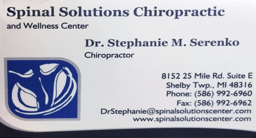 """""""Spinal"""