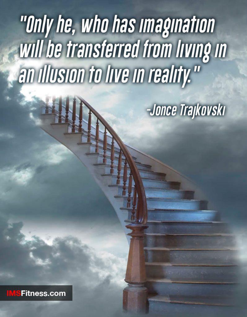 illusion-to-reality